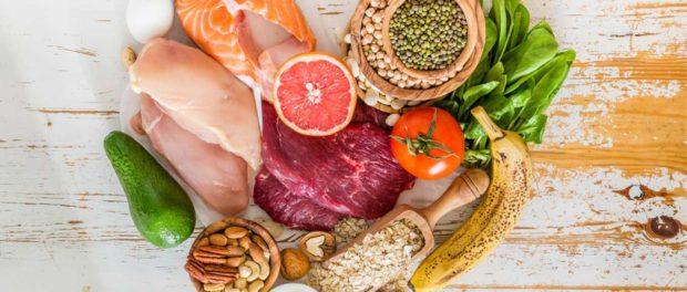 Como ganar peso de forma saludable