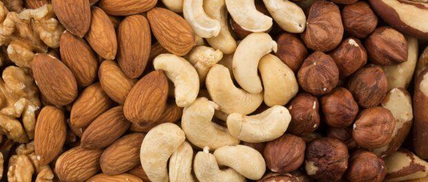 frutos secos beneficios y desventajas
